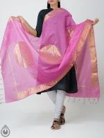 Shop Online Handloom Designer dupattas_150