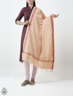 Shop Online Handloom Designer dupattas_121