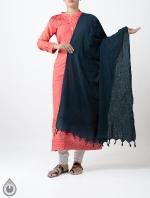 Shop Online Handloom Designer dupattas_133