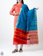 Shop Online Handloom Designer dupattas_134