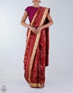 Shop Online Orissa Silk Handloom_265