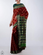 Shop Online Orissa Silk Handloom_270