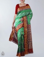 Shop Online Orissa Silk Sarees_201