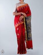 Shop Online Orissa Silk Sarees_207