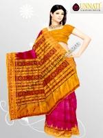 Pochampally Silk _7