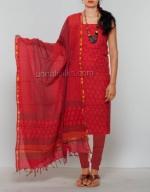 Online Rajkot Cotton Salwar Kameez_132