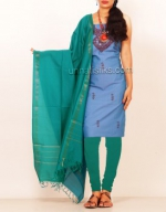 Online Rajkot Cotton Salwar Suit_57