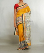 Online Rajkot Cotton Sarees_100
