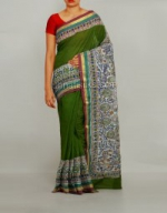 Online Rajkot Cotton Sarees_101