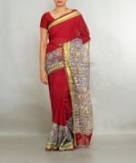 Online Rajkot Cotton Sarees_103