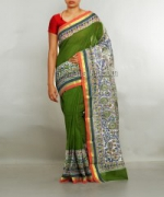Online Rajkot Cotton Sarees_104