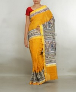 Online Rajkot Cotton Sarees_105