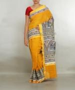 Online Rajkot Cotton Sarees_105