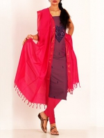 Online Rajkot Cotton Salwar Kameez_124