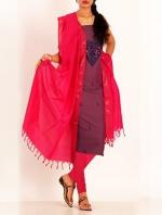 Online Rajkot Cotton Salwar Kameez_124
