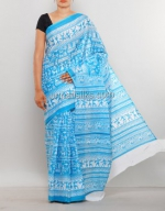 Online Rajkot Cotton Sarees_146