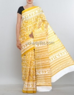 Online Rajkot Cotton Sarees_150