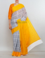 Online Rajkot Cotton Sarees_157