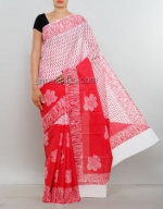 Online Rajkot Cotton Sarees_159