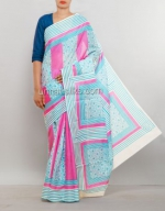 Online Rajkot Cotton Sarees_161