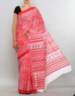 Online Rajkot Cotton Sarees_164