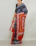 Online Rajkot Cotton Sarees_167