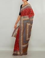 Online Rajkot Cotton Sarees_169