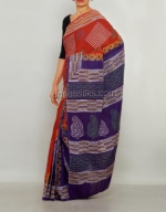 Online Rajkot Cotton Sarees_170