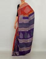 Online Rajkot Cotton Sarees_170