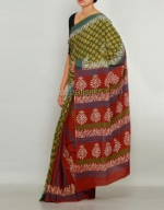 Online Rajkot Cotton Sarees_172