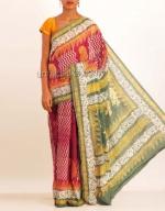 Online Rajkot Cotton Sarees_173