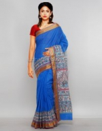Online Rajkot Cotton Sarees_176
