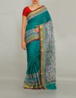 Online Rajkot Cotton Sarees_187