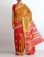 Online Rajkot Cotton Sarees_21