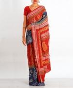 Online Rajkot Cotton Sarees_34