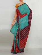 Online Rajkot Cotton Sarees_46
