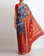Online Rajkot Cotton Sarees_49