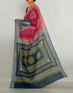 Online Rajkot Cotton Sarees_55