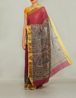 Online Rajkot Cotton Sarees_66