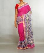 Online Rajkot Cotton Sarees_99