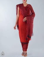 Shop Online Rajasthani Salwar Kameez _262