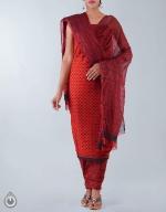 Shop Online Rajasthani Salwar Kameez _262