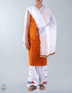Shop Online Handloom Salwar Kameez_100