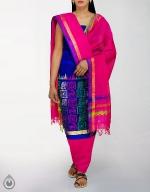 Shop Online Handloom Salwar Kameez_10