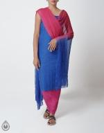 Shop Online Handloom Salwar Kameez_133