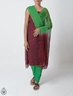 Shop Online Handloom Salwar Kameez_136