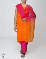 Shop Online Handloom Salwar Kameez_138