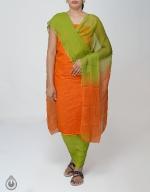 Shop Online Handloom Salwar Kameez_139
