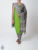 Shop Online Handloom Salwar Kameez_142
