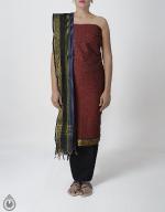 Shop Online Handloom Salwar Kameez_146